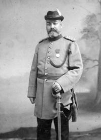 Julius Anz