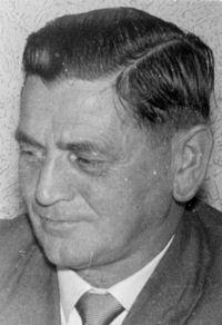 Heinrich Strottmann