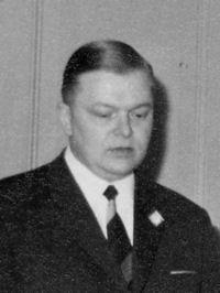 Horst Rosenbusch