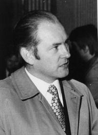 Wilfried Hebisch