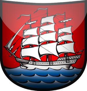 Stadt Elmshorn Wappen