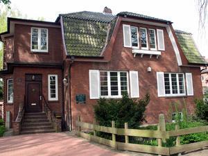 Das Konrad-Struve-Haus der Ortsgeschichte - Heimatmuseum