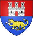 Wappen von Tarascon