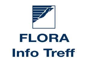 Logo Flora Info-Treff