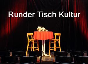 Runder Tisch Kultur - Veranstaltungskalender