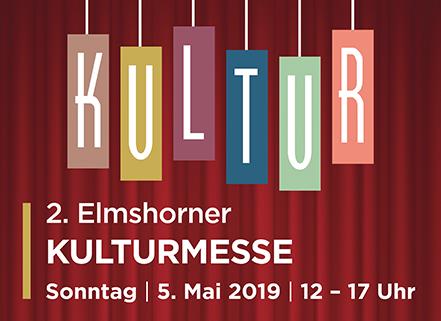 Kulturmesse 2019