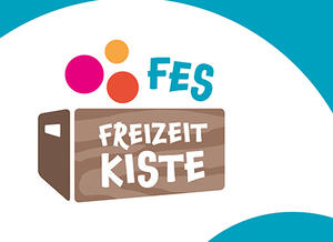 Freizeitkiste Logo bunt