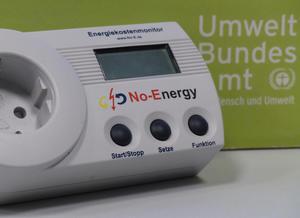 Kostenlos ausleihen: Energiesparpaket