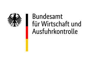 Logo BAFA - Bundesamt für Wirtschaft und Ausführkontrolle