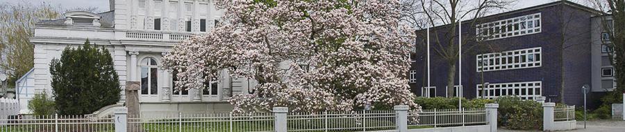 Panorama Weißes Haus