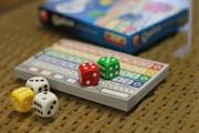 Spieliothek  in der Stadtbücherei