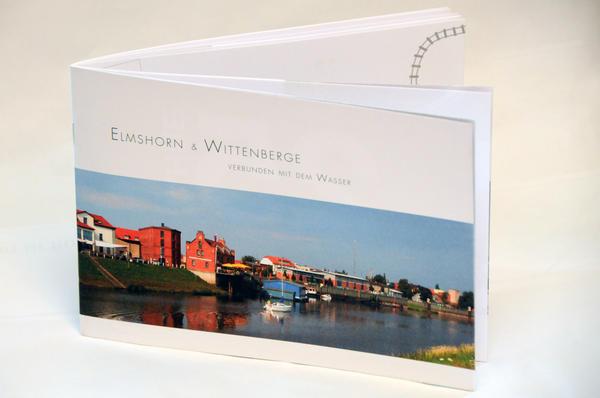 25 Jahre Städtepartnerschaft - Wittenberge