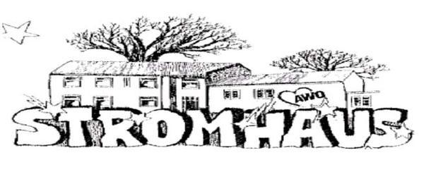 Logo AWO Stromhaus