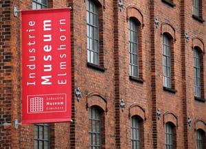 Veranstaltungsbild Außenansicht Industriemuseum Elmshorn