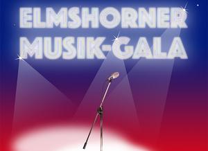 Elmshorn Gala Foto Plakat Ausschnitt Logo