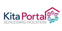 Logo KitaPortal Schleswig-Holstein