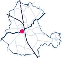 28. Änderung des Flächennutzungsplanes - »Berliner Straße«