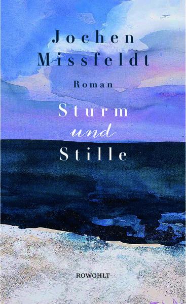 Buchcover »Sturm und Stille«