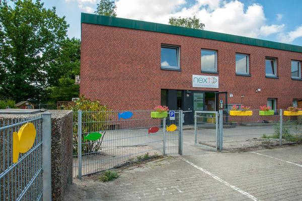 NEXT Christliche Schule Hamburger Straße
